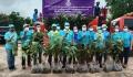 โครงการท้องถิ่นไทย รวมใจภักดิ์ รักษาพื้นที่สีเขียว (รักษ์น้ำ รักษ์ป่า รักษาแผ่นดิน) ปลูกป่าเฉลิมพระเกียรติ สมเด็จพระนางเจ้าสิริกิติ์ พระบรมราชินีนาถ พระบรมราชชนนีพันปีหลวง เนื่องในโอกาสวันเฉลิมพระชนมพรรษา 89 พรรษา 12 สิงหาคม 2564